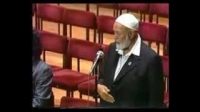 Jesus And Muhammad (pbut) A Comparitive Study - Sheikh Ahmed Deedat.