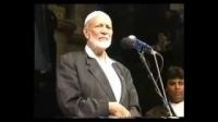Easter - A Muslim Viewpoint - by Sheikh Ahmed Deedat.