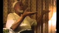 Ahmed Deedat's Debate With American Soldiers.