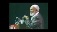 Dawah In The USA - Sheikh Ahmed Deedat.