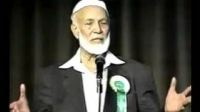 Al-Quran Miracle of Miracles - Ahmed Deedat.