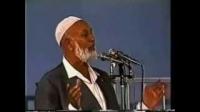 Ahmed Deedat - Role of the Masjid in the West -- Dubai.