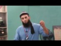 Shekh Feiz - 17. Islamic Law & Its Execution - The 10 Commandments (P2)
