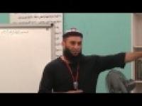Sheikh Feiz - Hadeeth About Al-Qamah - S14. The 10 Commandments