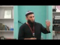 Sheikh Feiz - Q5. How to balance bet mother & wife? - S20. The 10 Commandments