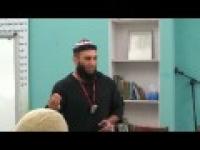 Sheikh Feiz - Q4. Surrogate mother? - S19. The 10 Commandments