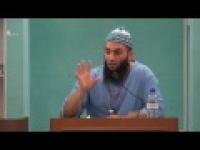 Sheikh Feiz - Advice & Thaghut - S19 : Hadeeth - Ibnu Hatim