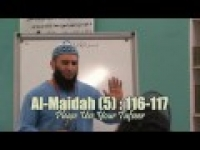Sheikh Feiz - Advice & Thaghut - S15. Prophets & Scholars - Are They Thaghut If Worshiped?