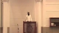 The moral principles behind belief in the Messengers of God - Dr. Bilal Philips.