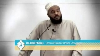Purpose of Life - Dr. Bilal Philips.