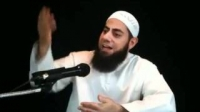 Sh. Bilal Dannoun - Celebrating the prophets birthday (Mawlid) Part 4/6