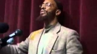 Sheikh Khalid Yasin- Prophet Muhammad the man and his message