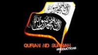Khutbah - Ahlus Sunnah Wal Jamaah (Part2/2)