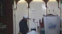 Taraweeh Prayer - Day 26: Qari Ahsan Hanif, Qari Saleh Meftah & Qari Ismaeel Naeem