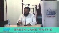 Love for the Sunnah - Dr. Ahsan Hanif