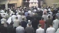 Taraweeh Prayer - Day 16: Qari Zaka Ulah Saleem & Qari Zubair ibn Ayoub