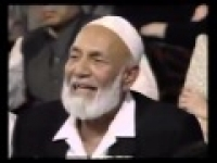 Ahmed Deedat Explains Jihad in 55secs... And Wins!