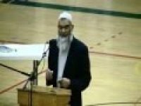 Why I Remain a Muslim : Dr. Shabir Ally