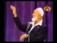 Jesus in Islam. Shaikh Ahmed Deedat