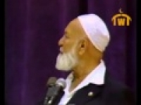 The Christians Say That 1 + 1 + 1 = 1 Shiekh Ahmed Deedat