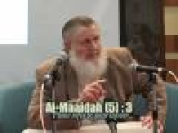 Yusuf Estes - ISM P1 S7 : Science - Qur'an Must Be From The Creator