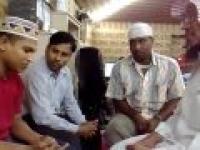 Tamil Hindu convert to Islam become muslim