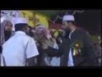 Hindu man converts to Islam by Allama Shaikh Abdul Momin