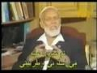 The Life And Time Of Sheikh Ahmed Deedat (3/6