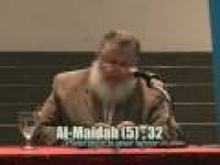 Yusuf Estes - IT P1 S2 : Accusation : Quran Teaches Terrorism