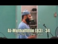 Sheikh Feiz - Advice & Thaghut - S7. You'll Be Definitely Laughed AT