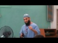 Sheikh Feiz - Advice & Thaghut - S6. The Story of Nuh as