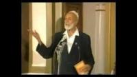 Sheykh Ahmed Deedat's Kenyan Lecture Tour Jamia Mosque