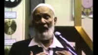 Dawah or Destruction - Sheykh Ahmed Deedat