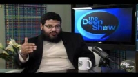 Smoking Marijuana and Islam- TheDeenShow