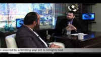Why does Islam say chop the hand of the thief? TheDeenShow
