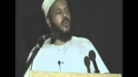Muslim's Character | Dr. Bilal Philips