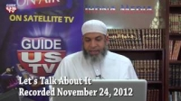 Live Shahadah An 8 years Old (Levi accepts Islam)
