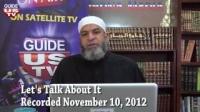 Should Muslims Celebrate Birthdays by Karim AbuZaid