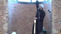 Maintaining the Fitrah by Imam Karim AbuZaid