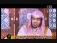 برنامج مع القران 1 ــ الحلقة ( 29 )  بعنوان ــ سورة الملک