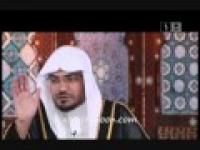 برنامج مع القران 1 ــ الحلقة ( 09 )  بعنوان ــ سورة الأعراف
