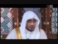 برنامج مع القران 1 ــ الحلقة ( 04 )  بعنوان ــ سورة آل عمران