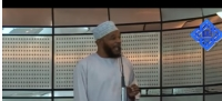 8th October 2010 - Khutbah at Aspire Mosque (3-4)