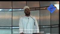 1st October 2010 - Khutbah at Aspire Mosque (1-3)