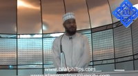 24th September 2010 - Khutbah at Aspire Mosque (2-3)
