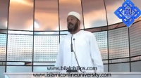 30th July 2010 - Khutbah at Aspire Mosque (1-3)
