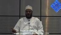 6th August 2010 - Ramadan Session-3 Part (2/6)