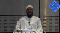 6th August 2010 - Ramadan Session-3 Part (4/6)