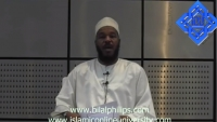 6th August 2010 - Ramadan Session-3 Part (5/6)