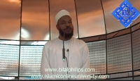 6th August 2010 - Khutbah at Aspire Mosque (4-5)